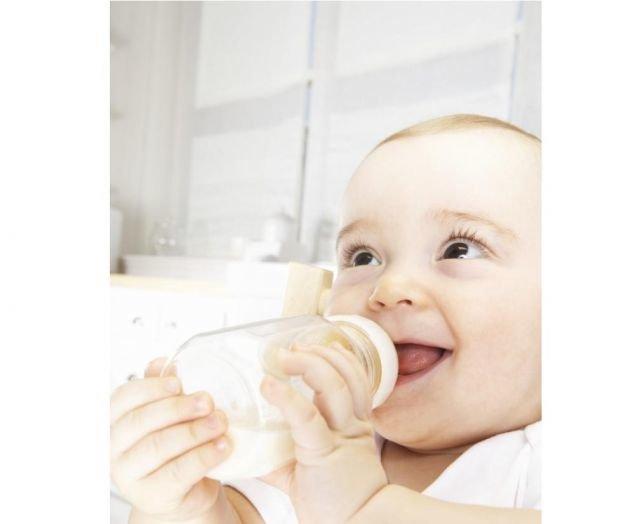 Které kojenecké mléko neobsahuje palmový olej?