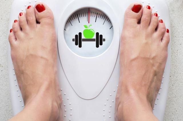 Jak zhubnout na mateřské jen tak mimochodem