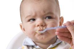 Fuj, brokolice! Jak dostat něco zdravého na dětský talíř?
