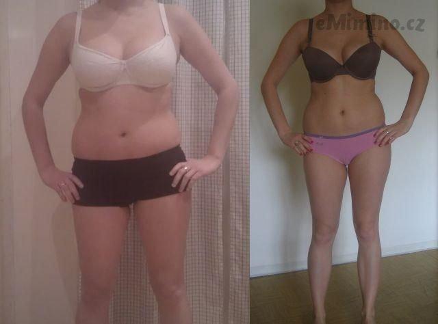 Před a po: Neskutečné proměny maminek z eMimina