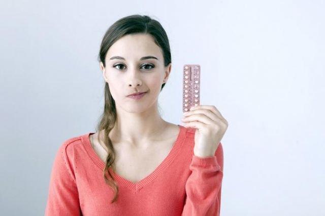 Hormony jsou nejoblíbenější antikoncepční prostředek. Užívá je polovina žen