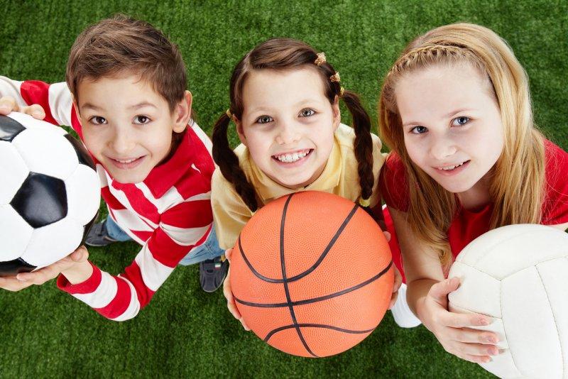 Malí sportovci: Které sporty jsou pro děti nejzdravější?