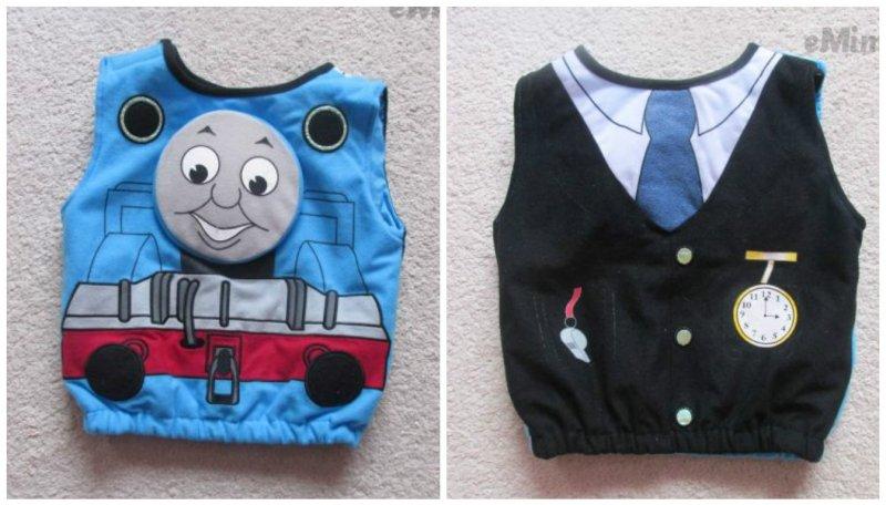 Originální dětské kostýmy na maškarní, když vám dochází nápady
