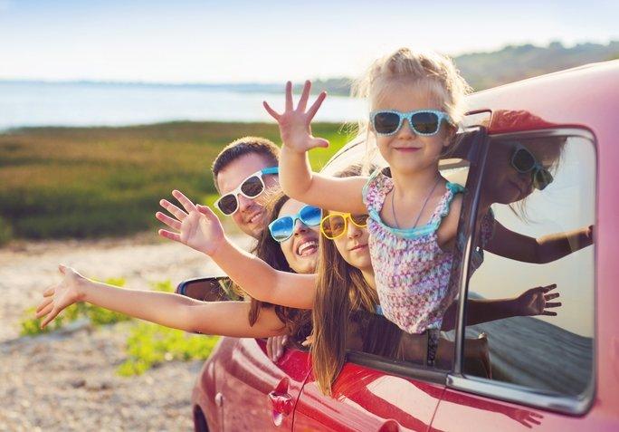 Jak vybrat dětskou autosedačku: Jezdí vaše dítě v té bezpečné?