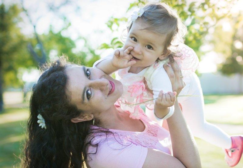 Břišní tanečnice Lea: Z koníčku se stal výdělek i na mateřské