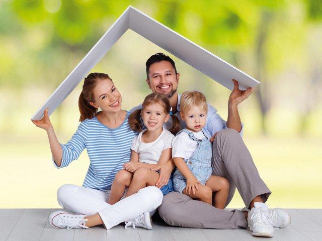 Tvoříme produkty pro naše rodiny a děti.