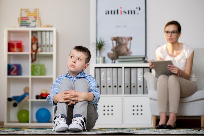 Světový den autismu: Touto nemocí trpí každé sté dítě