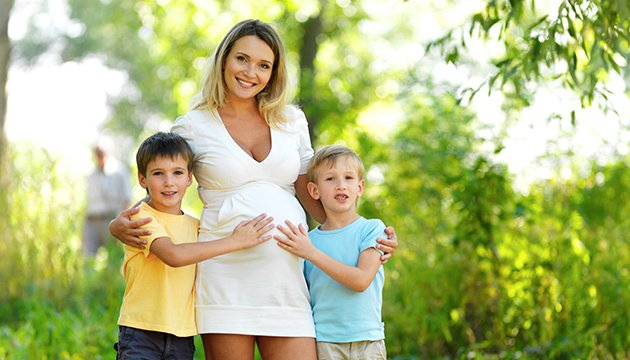 ČPZP podporuje mladé rodiny. Zdroj obrázku: Dreamstime.com