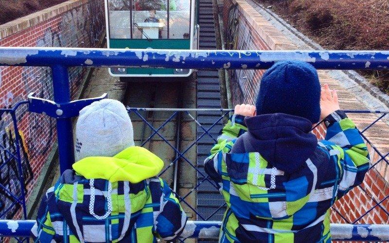 Tip na výlet: S dětmi do Prahy