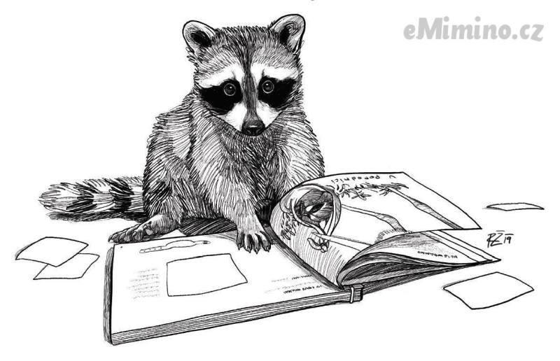 Tiskárna – podnik, ve kterém se (ne)tisknou knihy, noviny