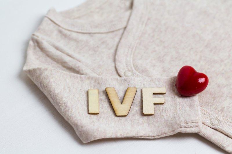 Od příštího roku by mohlo být více hrazených pokusů IVF. Zdroj: Viktoriia Adamchuk / Shutterstock, Inc.