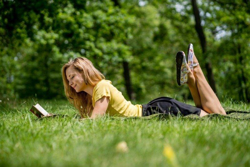 Zdravé obouvání může být elegantní. Zdroj: archiv Ahinsa shoes