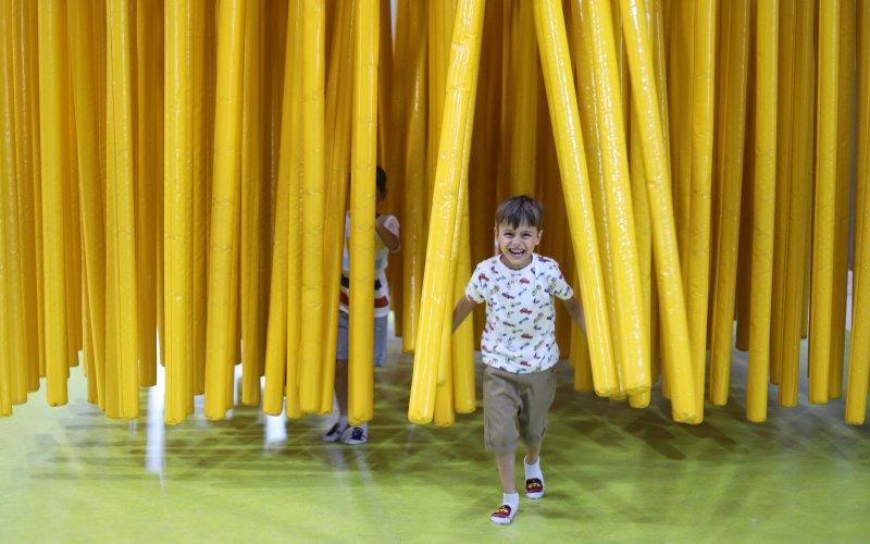Vyzkoušeno: Baví děti BRuNO family park?