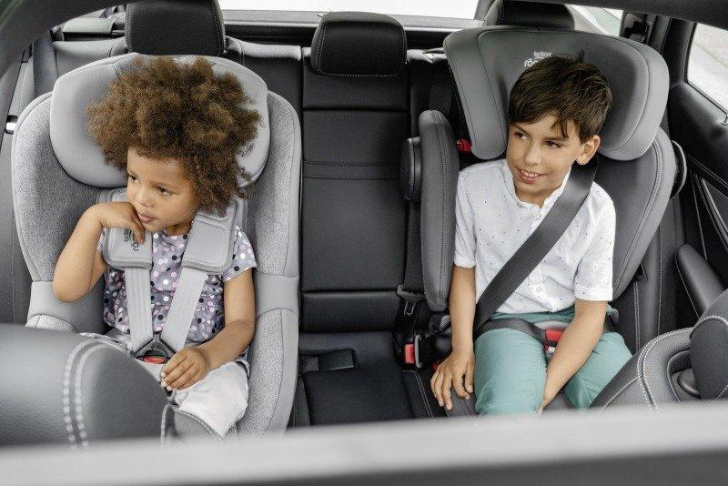 Díky dodržení zásad užívání autosedačky bude vaše dítě v bezpečí. Zdroj: Baby Direkt.