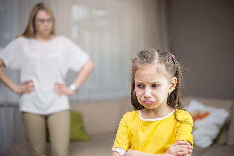 Výchova dítěte s ADHD je náročná. Zdroj: Shutterstock.com.