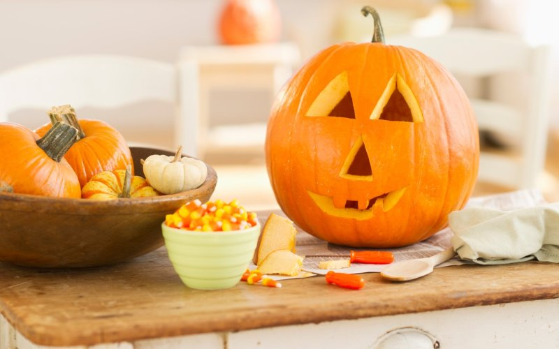 Halloween není americký svátek: Jak je to s jeho původem doopravdy?