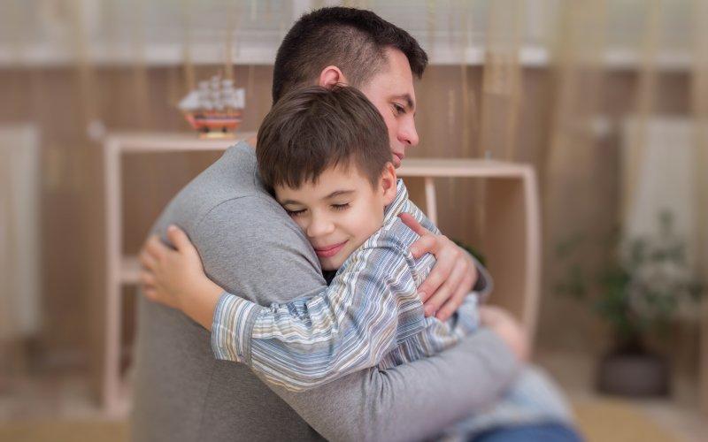 Pěstounská péče: Naděje pro děti z dětských domovů