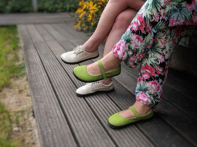 Máme pro vás slevu na barefooty, které jsme také poctivě otestovali