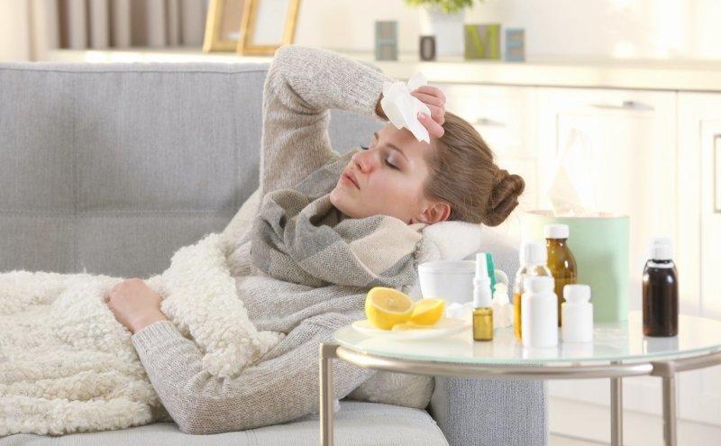 Vitamíny je důležité užívat nejen při nemoci, ale také preventivně. / Zdroj: Shutterstock.com