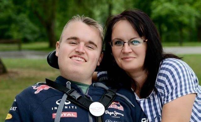 Svalová dystrofie: Onemocnění, které upoutá nemocné na vozík