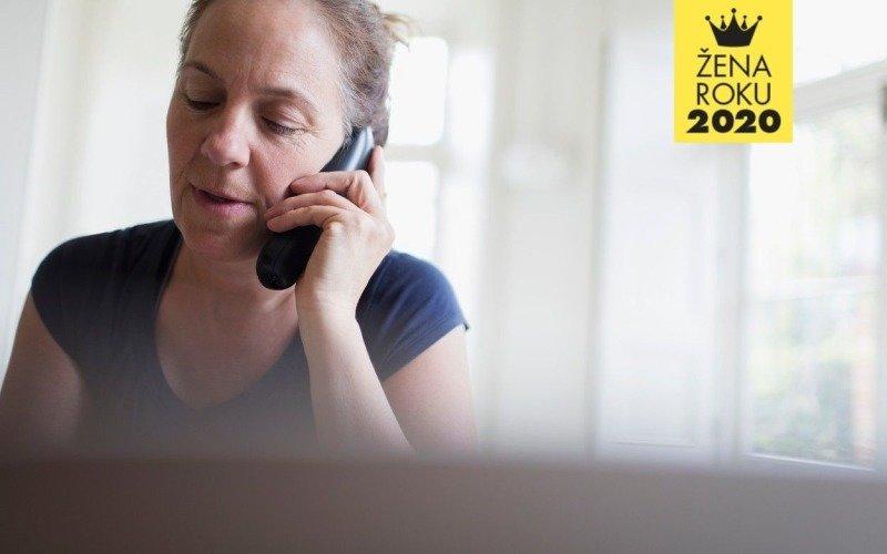 Žena roku 2020: Která z nominovaných žen si získá váš hlas v kategorii Dobré srdce?
