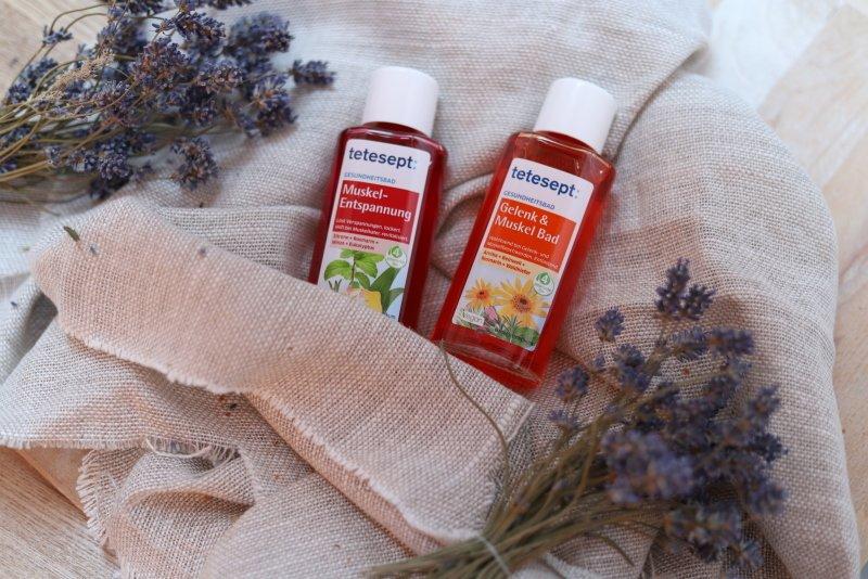 Koncentráty od teteseptu nejen příjemně voní, ale mají i zdraví prospěšné účinky.