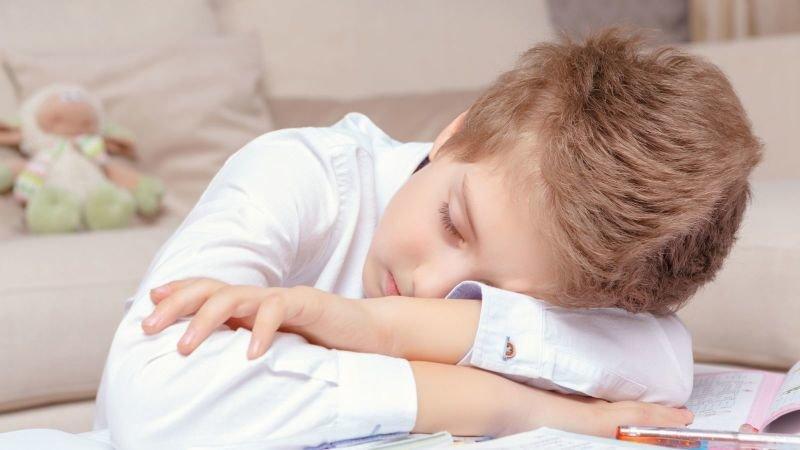 Apatie a úzkosti – dopady covidu na naše děti. Zdroj: Canva