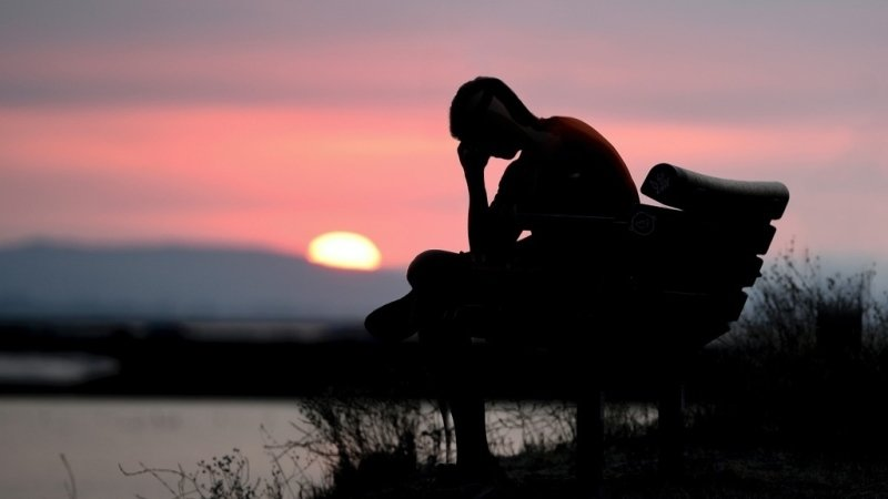 Celosvětově žije s HIV více než 38 milionů lidí a třetina z nich má zvýšené depresivní příznaky. Zdroj: Česká společnost AIDS pomoc