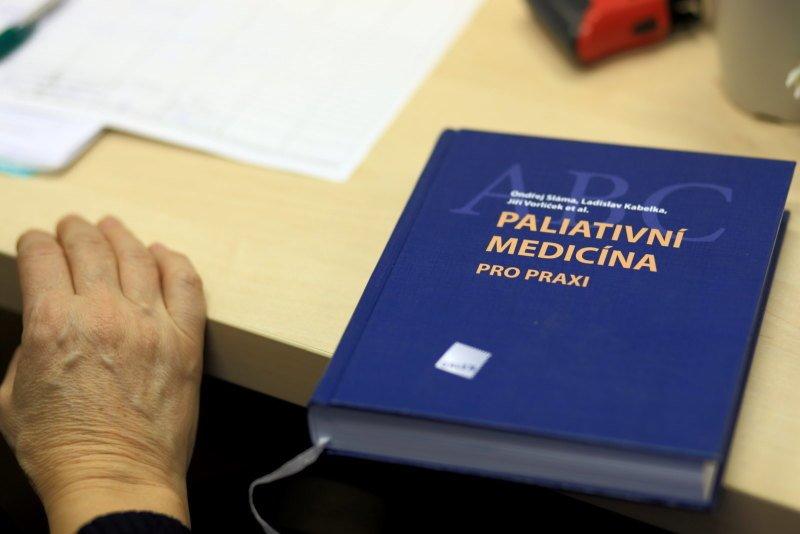 Cílem paliativní léčby je prodloužit a zkvalitnit život. Zdroj: Hospic Ondrášek.