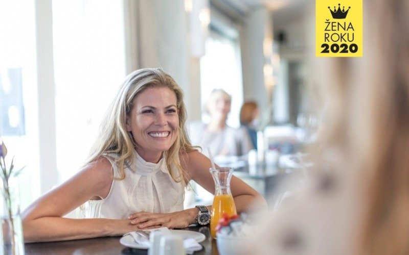 Žena roku 2020: Která z nominovaných žen nad 40 let si získá váš hlas?