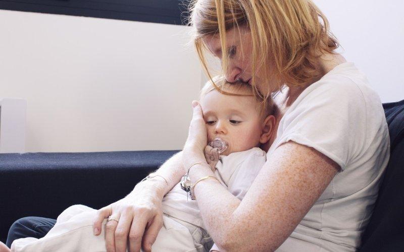 Krize citelně ovlivnila finanční situaci matek samoživitelek