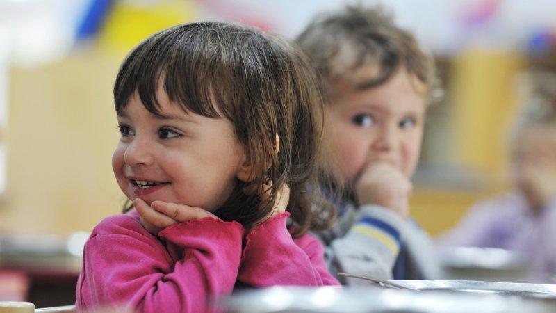 Rodiče i zřizovatelé dětských skupin se bouří. Zdroj: Ingimage