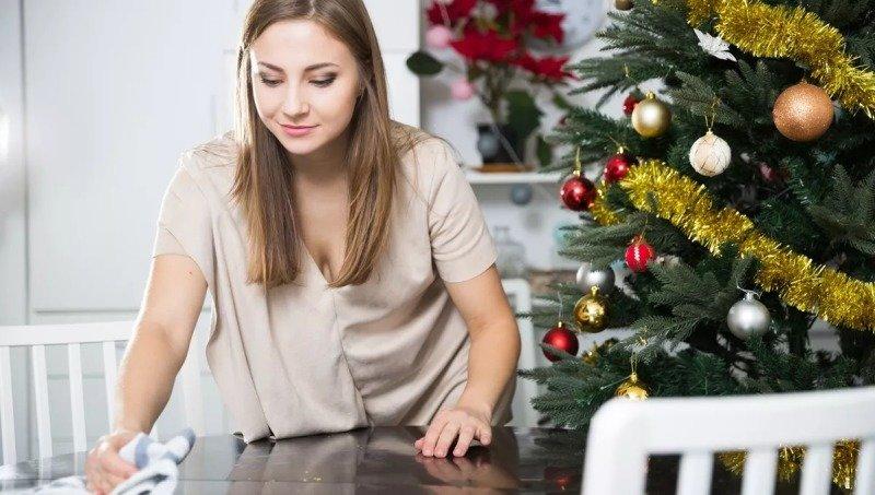 Přichystali jsme sadu soutěží, které vám usnadní vánoční úklid