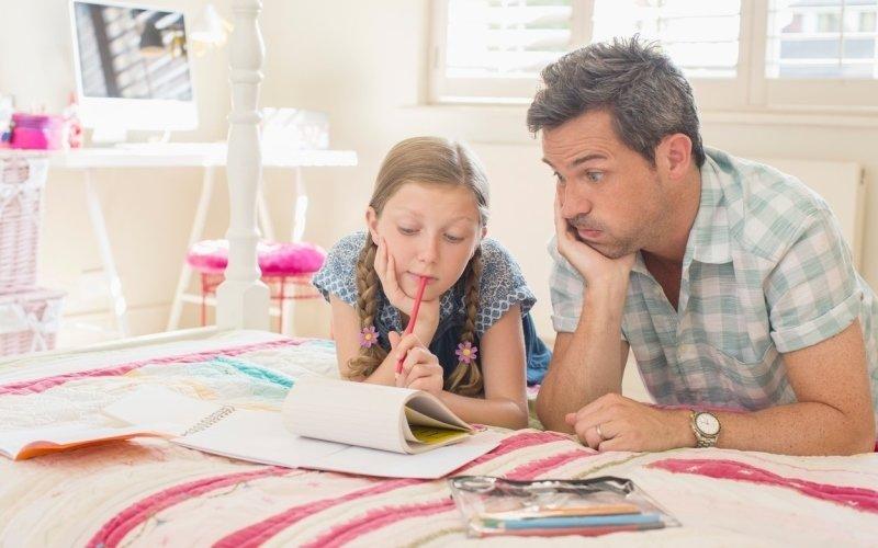 Jak zvládnout domácí výuku s dětmi? Radí ředitelka základní školy