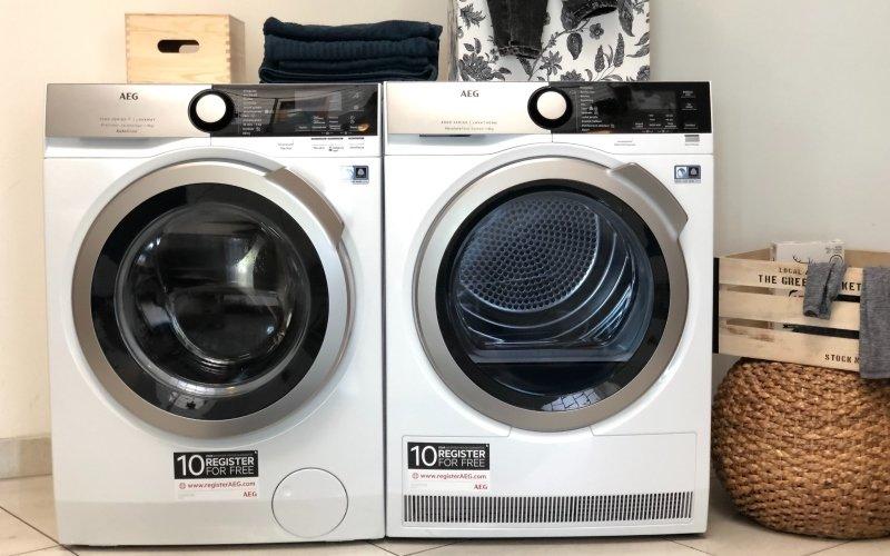 Proč je moje pračka lepší než ta vaše: Praní konečně zajímalo i mého chlapa