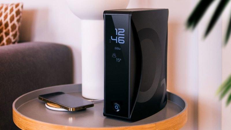 Vyhrajte Smart Box nebo O2 TV na půl roku. Zdroj: O2.