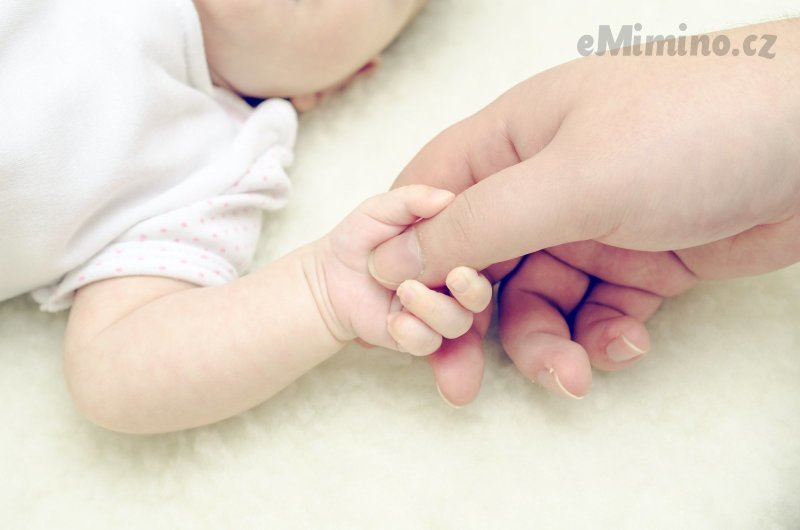 Den D: porodila jsem si největší životní lásku