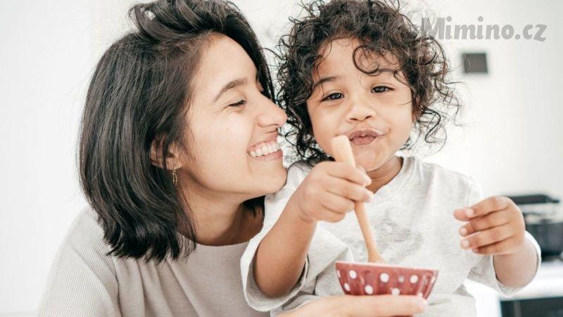 Omega mastné kyseliny: v jídelníčku i těch nejmenších. Zdroj: Canva