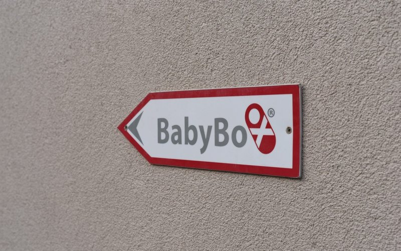 Devítiměsíční dítě je na babybox příliš staré, shodují se odborníci