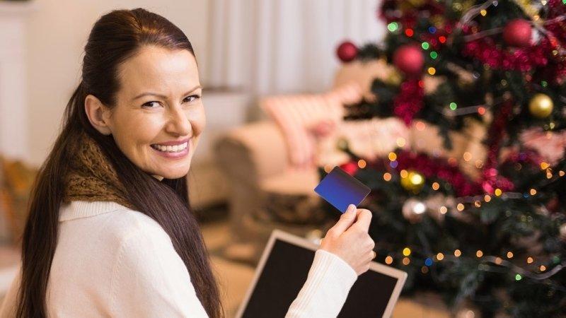 Ušetřila jsem při online nákupech vánočních dárků. Jak se mi to podařilo?