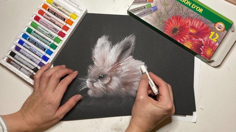 Jarní tvoření: 3 výtvarné techniky, se kterými se děti promění v umělce