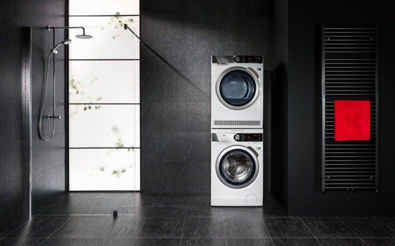 Velký průvodce praním a sušením: Koupit pračku, sušičku nebo radši kombinaci?
