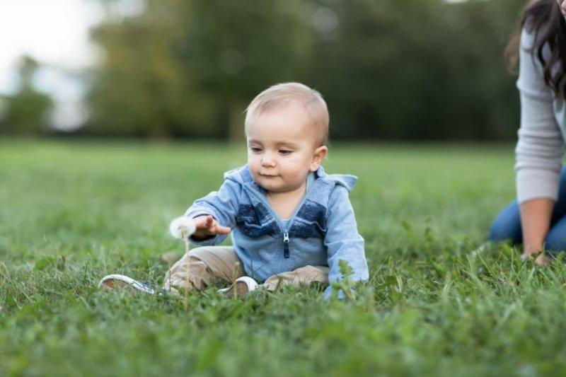 Alergie u dětí: Jak vzniká a jak ji můžete ovlivnit?