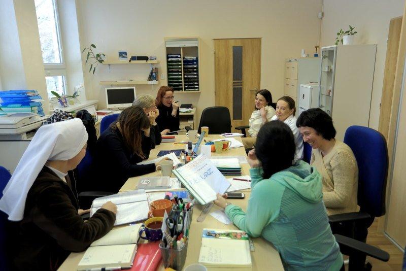 Hospic pomáhá nemocným i jejich rodinám bezplatně. Zdroj: Hospic Ondrášek.