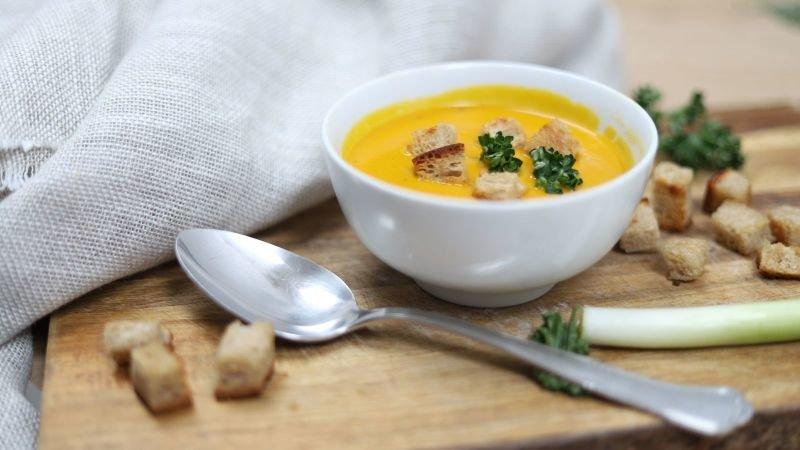 Nechce se vám dnes vařit? Hotové polévky SALVEST Prestó jsou ideální alternativou