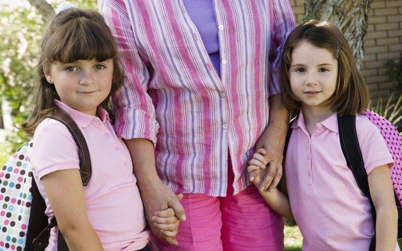 Všechno je jinak! Děti půjdou 1. září do školy bez roušek