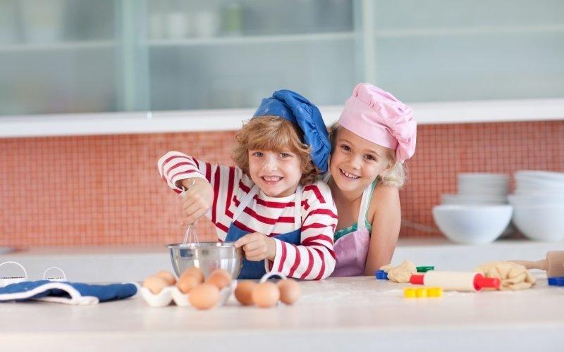 Doma v karanténě: Jak zabavit děti, aby jim nebyla dlouhá chvíle?