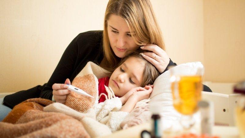 Babské rady: zaručené tipy, jak bojovat proti neustálým virózám