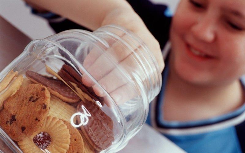 Obezita u dětí není jen kosmetická vada. Následky si mohou nést po celý život, míní lékař