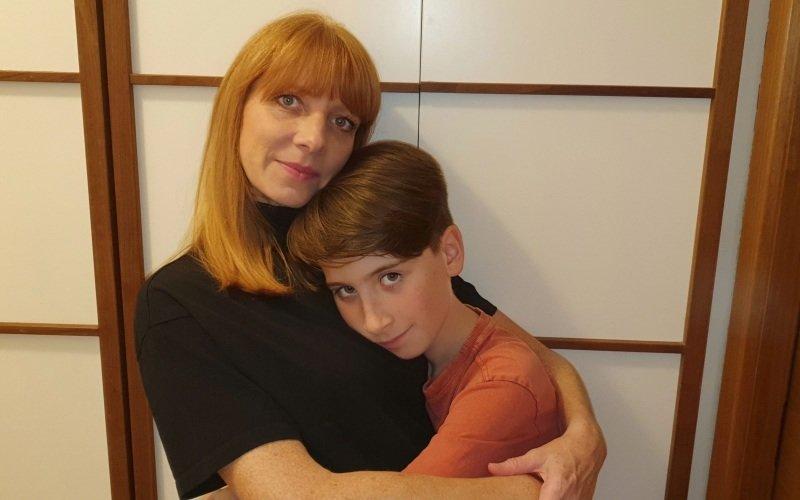 Radana Labajová ze skupiny Holki: Rakovina v rodině mě donutila nepodceňovat prevenci